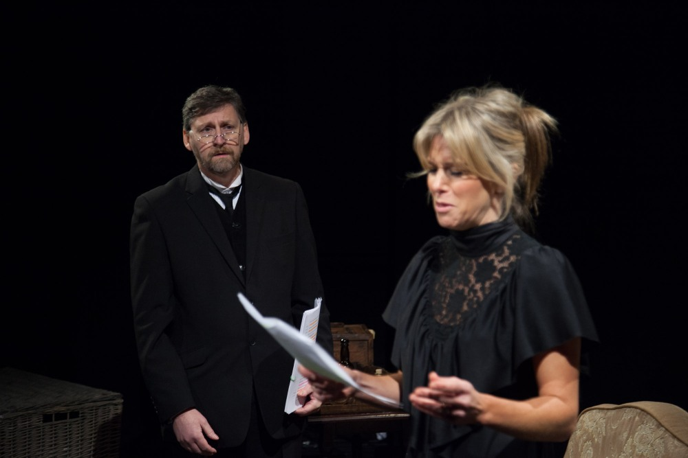 The Dissolution of Percy: Book Tickets (2/2)