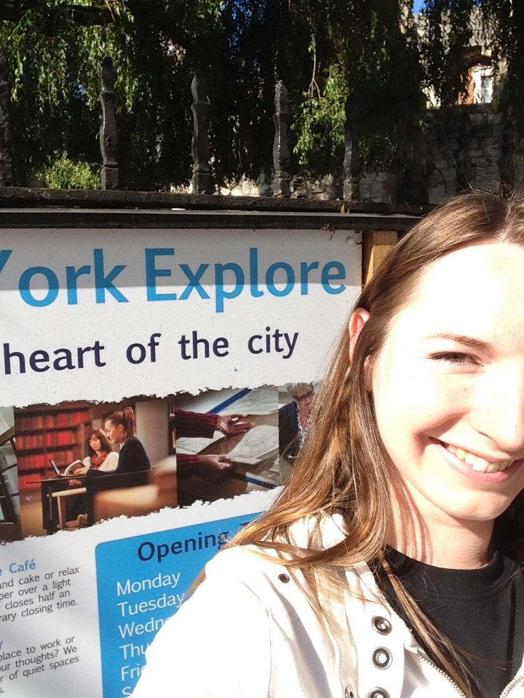 Over to York (6/6)